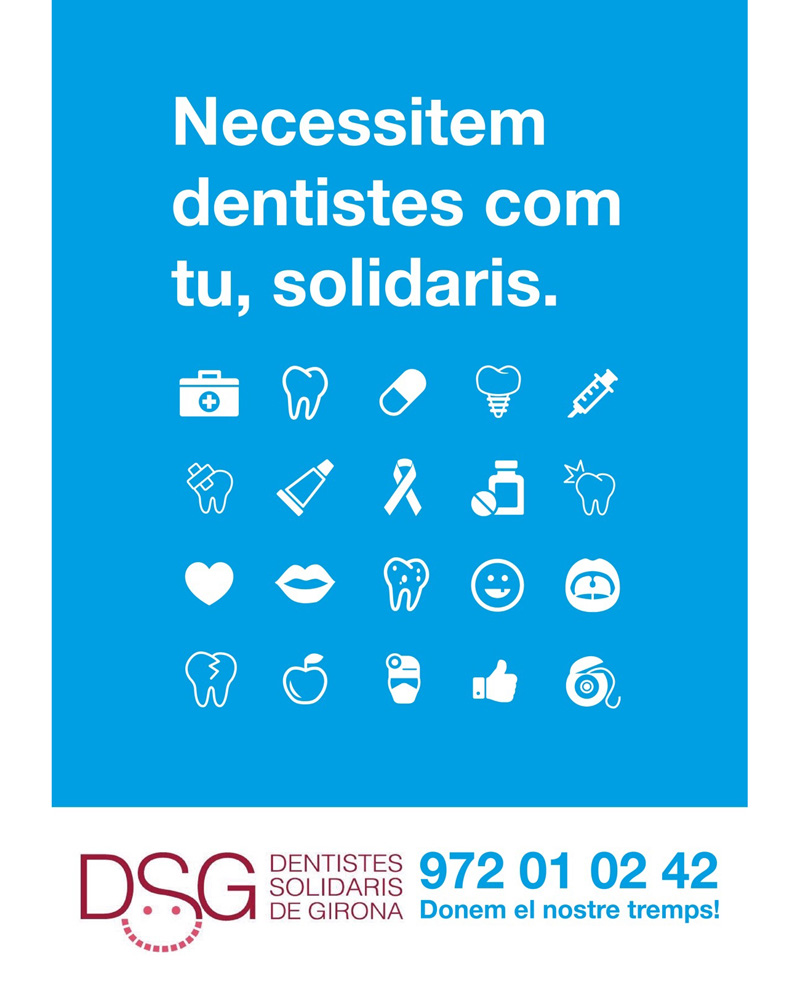 logo dentistes solidaris